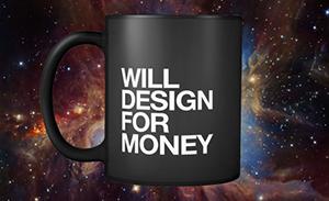 Design for Money Art