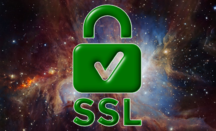 You Will Need SSL