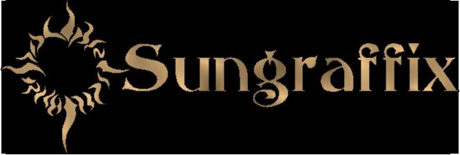 Sungraffix Website & Graphic Design